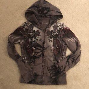 Sinful hoodie
